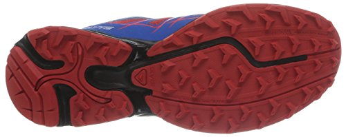SS15 Trial Flyte Wings Course Chaussure Red Salomon wIXFq78nS