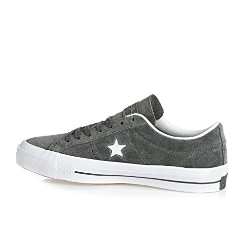 Adulto Unisex C153062 Converse Sneakers gris Zapatillas Star One npYpf