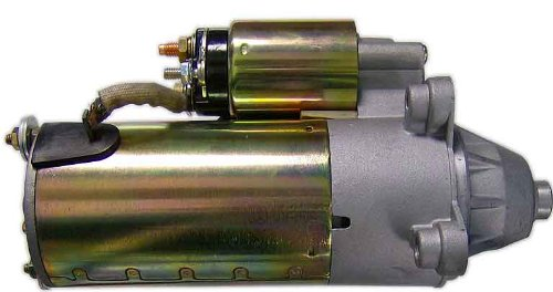 Focus 1.8 Tdci 240mm Brand New Starter Motor From 01-06 MACPACARPARTS