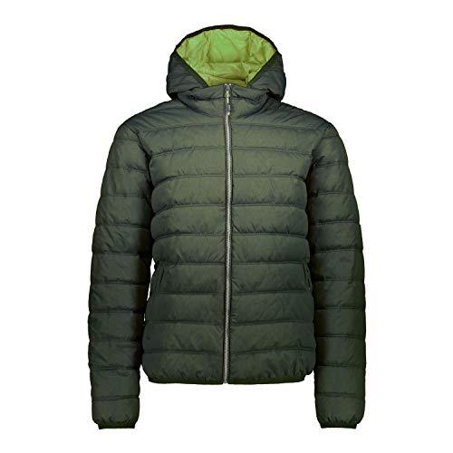 3Z19177M Thinsulate Jacket Men's CMP Men Khaki M dwXxd40qf