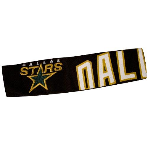 Littlearth NHL Dallas Stars FanBand Headband