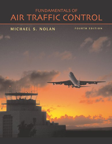 Fundamentals of Air Traffic Control, 4/e (Hardcover)