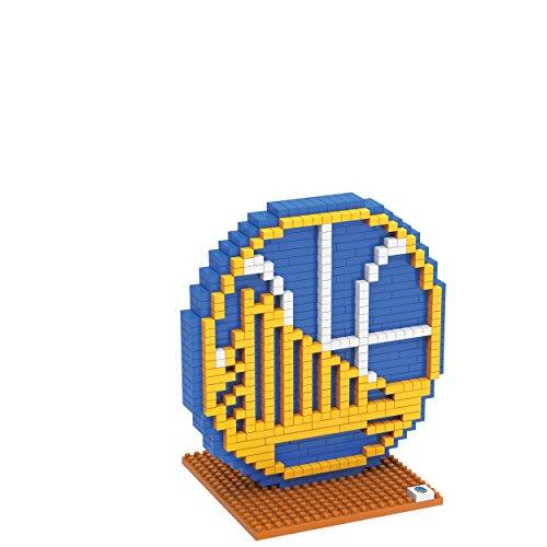 Golden State Warriors 3D Brxlz - Logo