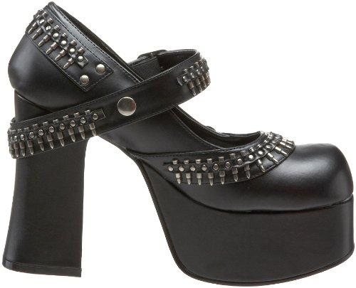 Demonia Chaussures Demonia Demonia Chaussures 4rB4W