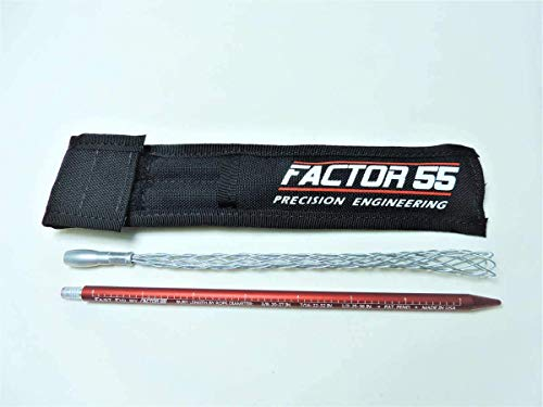 Read About Factor 55 Fast Fid Rope Splicing Tool