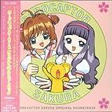 Card Captor Sakura V.1