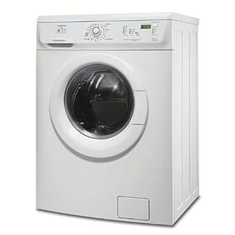 Electrolux EWF128310W Freestanding 8kg 1200RPM A++ White Front ...