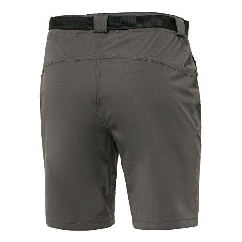 Izas Shorts Lee grau XL