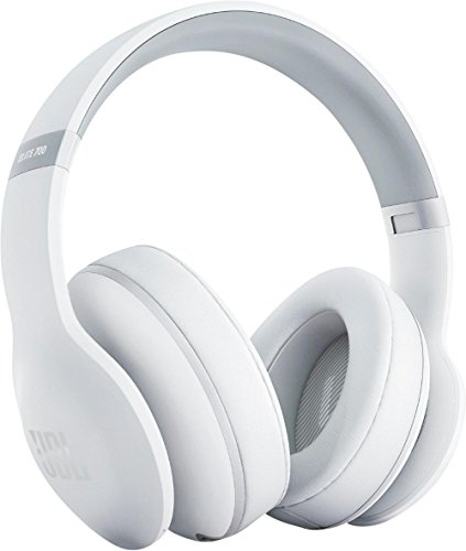 Click to buy JBL Everest Elite 700 NXTGen Noise-Canceling Bluetooth Around-Ear Headphones (White) - From only $279.97