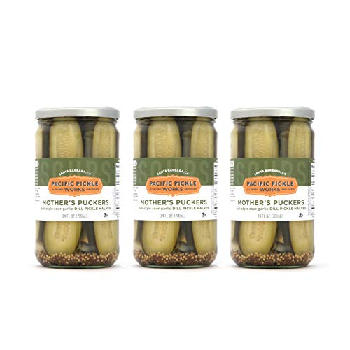 10 best half sour pickles kosher for 2020