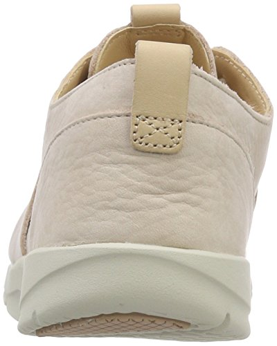 Clarks Tri Caitlin Rosa Nude para Mujer Pink Zapatillas q6Oq1w8