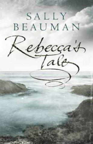 book cover of Rebecca\'s Tale
