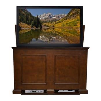 "Amazon.com: Touchstone 72008 Elevate TV Lift Cabinet – 50""-Wide ..."