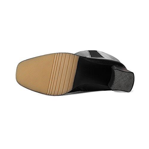 Nine SevenKnee High Boots - Botas mujer negro