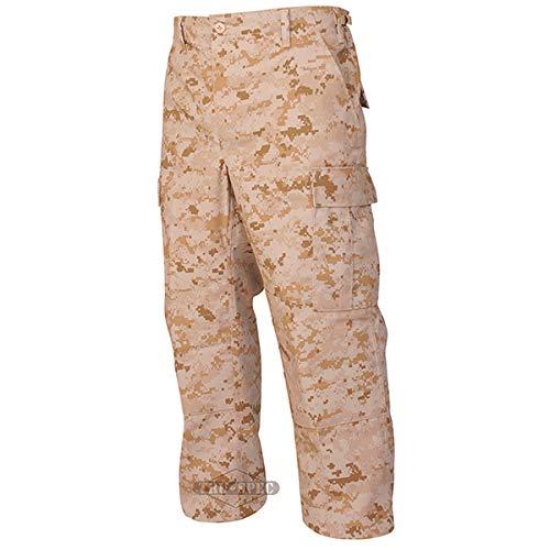 Tru-Spec Digi Battle Pants Twill Digi Desert L-Long 1934025 (Digi Pant)