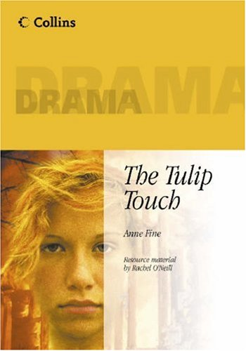 The Tulip Touch (Collins Drama)