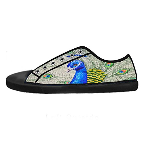 dalliy Sch? ne paon chaussures Men's Canvas Shoes Footwear Sneakers Shoes Chaussures A y4ZmhmOLR
