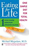 Eating for Life, Michael Mogadam, 0451210972