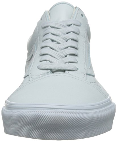 Skate Skool Green Vans Unisex Old Shoes Classic 1qaxI7