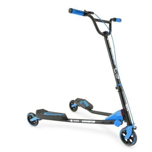 Yvolution Y Fliker C3 Scooter