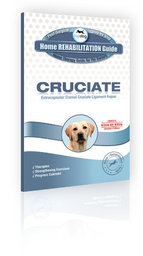 TopDog Home Rehabilitation Guide for Dog ACL/Cruciate Surgery