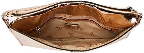 Guess rose Cross Multicolour Hobo Bag Rog Women's Gold body r7Owrq