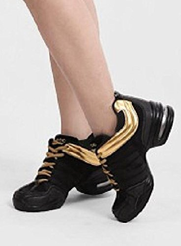 D2C Black up 9 M Sneakers Dance Beauty Boost Lace US Women's Breathable rUrwgq
