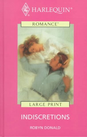 book cover of Indiscretions