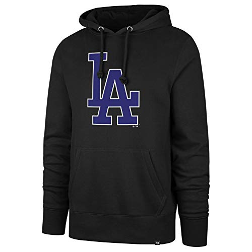 '47 Brand Imprint Hoody - MLB Los Angeles Dodgers - L