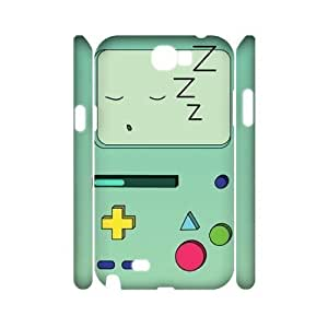 Beemo Adventure Time Unique Design 3D For Case Iphone 5/5S Cover ,custom ygtg589403