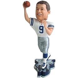Dallas Cowboys Tony Romo Pennant Base Bobble Head