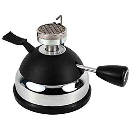 Amazon.com: SODIAL Mini Gas Burner Ht-5015Pa Mini Tabletop ...
