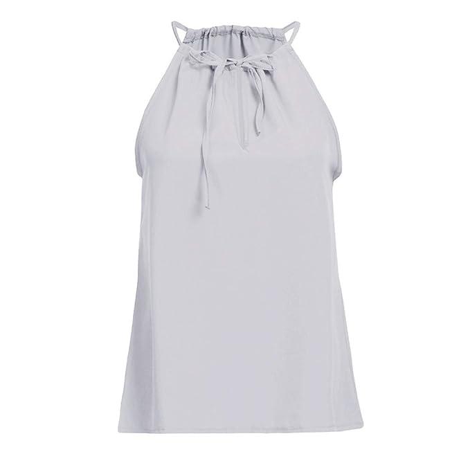 YKARITIANNA Womens Cami Cut Out Tanks Tops Spaghetti Strap Keyhole Front Sleeveless Shirt at Amazon Womens Clothing store: