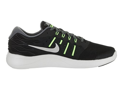 Uomo 006 844591 Nero Running Metallic black Scarpe Trail Dark Nike Grey Silver Da 4HYqU54w