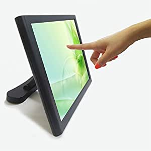"""Easy Touch 17"""" Touch monitor POS LCD monitor ED170 Touch VGA DVI"""