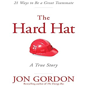 The Hard Hat Audiobook