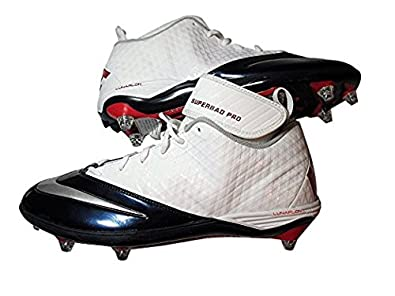 size 40 0319b c2a52 Image Unavailable. Image not available for. Color  Nike Men s Lunar Super  Bad Pro D PF Football Cleats ...