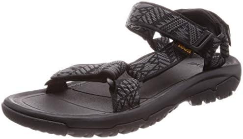 buy popular 67535 955c4 Teva Hurricane XLT 2 Sandals 7 D(M) US Boomerang Black: Buy ...