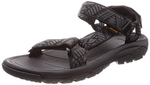 Teva - Hurricane Xlt2 - Boomerang Black - 8 (Mens Rugged Casual Sandal)