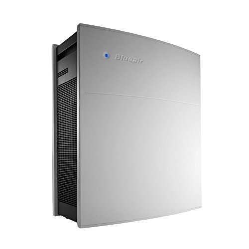 Blueair 450E HepaSilent Digital Air-Purification System
