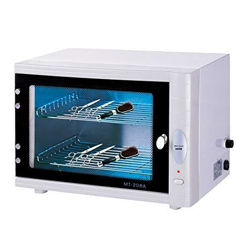 DULIPING Professional Hot Towel Warmer Cabinet 16L High Capacity UV Sterilizer Micro Computer Control Temperature