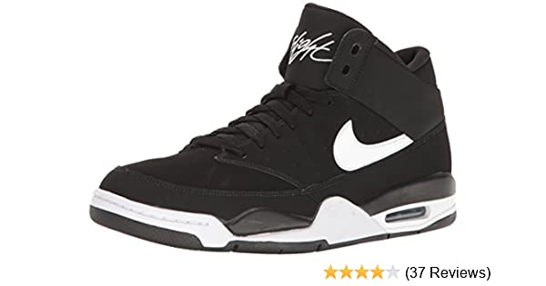 in stock ce40c ed3b6 Amazon.com  Nike Mens Air Flight Classic Basketball Shoe  Fashion  Sneakers