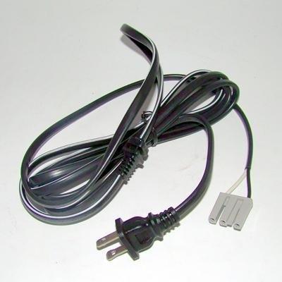 - Haier TV-1900-25 Cord Power