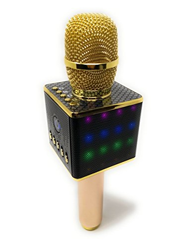 DLH Microphone Cellphone Bluetooth Rechargeable product image