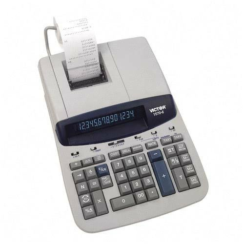 Victor 15706 Standard Function Calculator
