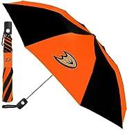 NHL Auto Folding Umbrella