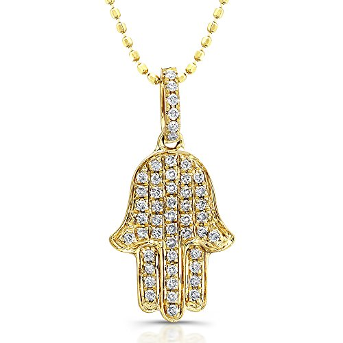 Victoria Kay 14k Yellow Gold D