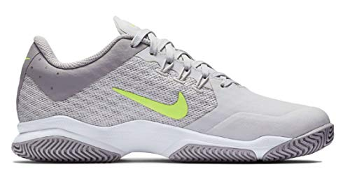 Glow White 070 Fitness Chaussures Ultra Volt Femme Multicolore NIKE Air WMNS Zoom de Vast Grey xOR7R6