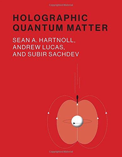 Download Holographic Quantum Matter (The MIT Press) pdf epub