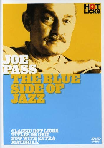 (Joe Pass: The Blue Side Of Jazz)